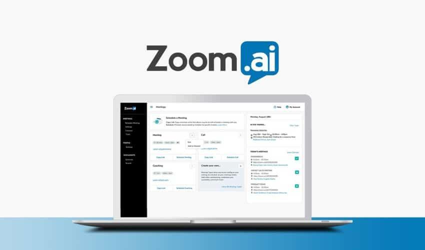 AI-powered meeting scheduler