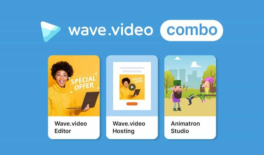 wave.video combo